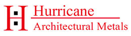 Hurricane Architectural Metals Logo